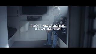 Scott McLaughlin u0026 Kart Racing Preparation    Rexona Pressure Athletes