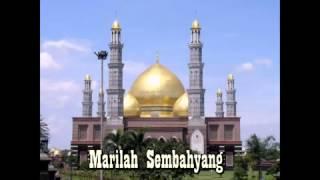 Beautiful Azan From Malaysia.mpg.mp3