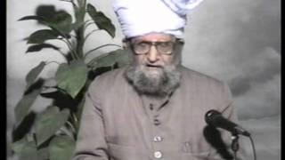 Urdu Dars Malfoozat #420, So Said Hazrat Mirza Ghulam Ahmad Qadiani(as), Islam Ahmadiyya