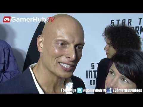 Game Of Thrones Joseph Gatt Talks Star Trek
