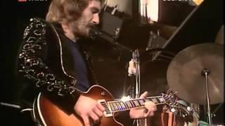 Focus - Sylvia & Hocus Pocus (Reprise) (Nederpopzien TV Show - 1974)