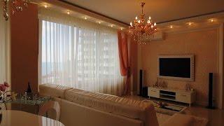 Квартира Белый парус продам. Вид на море. Евроремонт.(, 2014-07-11T18:18:11.000Z)