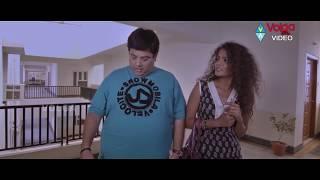 Telugu latest movie scenes || husband wife scenes || volga videos 2017
