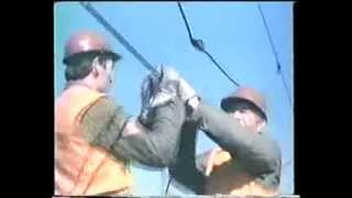 видео Инструкция по тушению пожаров на подстанциях