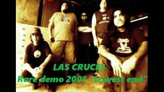 Las Cruces (US) Lowest end demo 2001 RARE Texas Doom metal