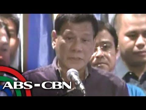 'Leftist' Duterte says PH salvation is in Mindanao