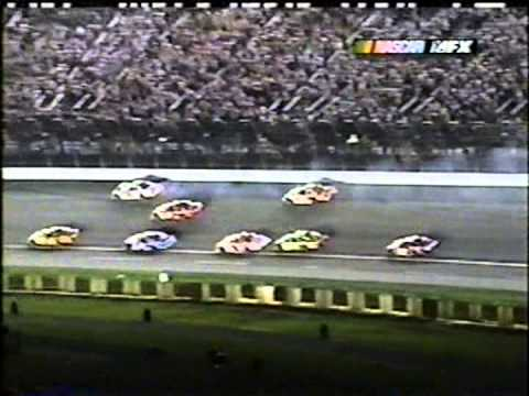 2001 The Winston All Star Race