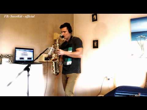 Norman Doray amp Tristan Garner feat. SaxoKid (Live) - Last forever