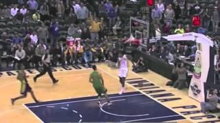 Basketball Vine Compilation!    NBA