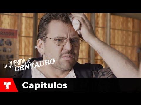 La Querida Del Centauro 2 |Capítulo 30 | Telemundo