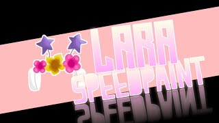 ROBLOX SPEEDPAINT #2 | LARA