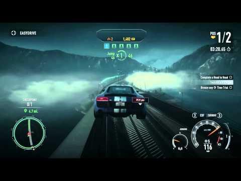 Need for Speed 2015 характеристики и описание игры