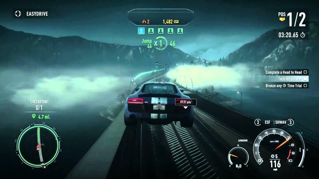 Need for speed rivals рецензия игромания 6995