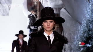 DSQUARED2 Full Show Milan Fashion Week Autumn Winter 2011 2012   Fashion Channel
