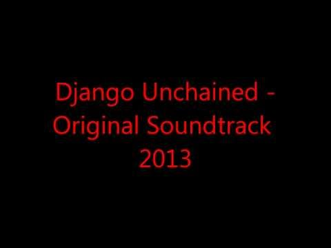 Django Unchained - Original Soundtrack 2013