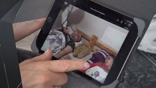 Endormis pendant 4 ans, de jeunes réfugiés recommencent à vivre