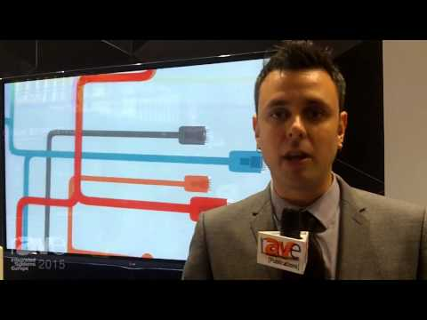 ISE 2015: Biamp Announces New VoIP Training Program