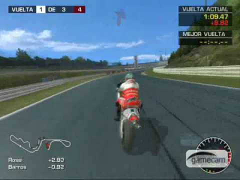 moto gp 2 gameplay pc youtube. Black Bedroom Furniture Sets. Home Design Ideas