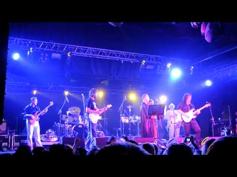 Emir Kusturica & The No Smoking Orchestra - Vasja (LIVE)
