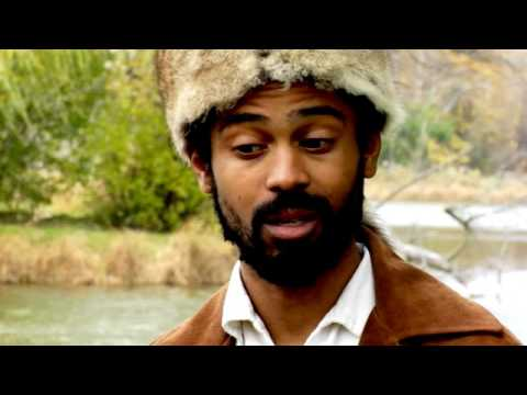 The Story of Jean Baptiste Pointe DuSable
