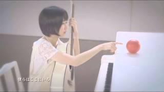 コアラモード.メジャーデビューシングル「七色シンフォニー」(2月18日...