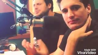Stjepan Hauser~He likes boys *.*              2Cellos being gay!