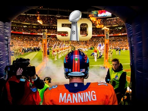2015 Denver Broncos Unfinished Business (Tribute)