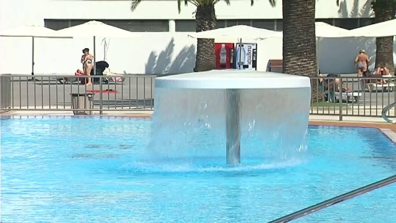 Hoy se abren tambi n las piscinas de verano de portugalete - Piscinas municipales portugalete ...