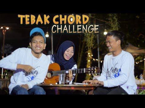 TEBAK CHORD CHALLANGE WITH GILANG & BALA