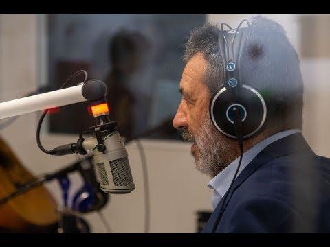"""Corrupção, Rui Pinto E O """"atrevimento"""" Da PJ. Carlos Farinha Em Entrevista à Rádio Observador"""