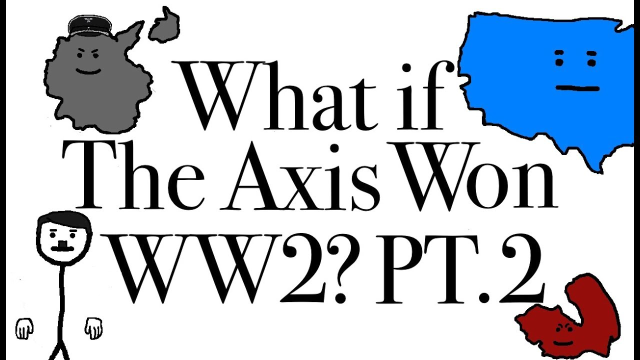 Download What if The Axis Won WW2? TNO: Last Days of Europe Lore Part 2
