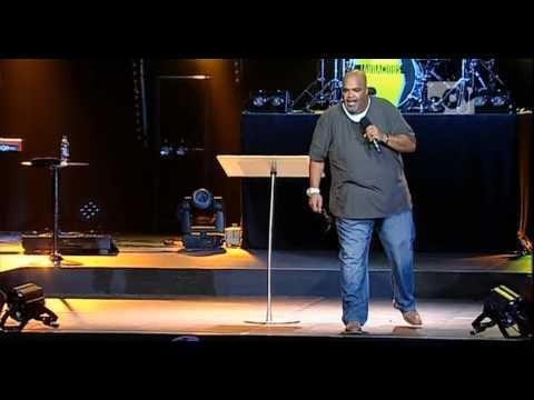 Reggie Dabbs - When You Dream Big, You Gotta Fight Big (!Audacious 2012)