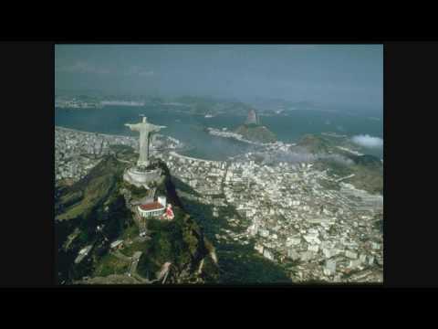 MAX GREGER  STERN VON RIO