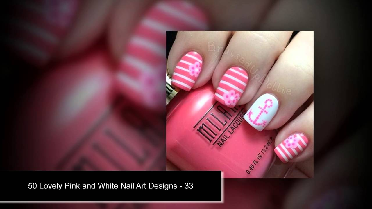 50 lovely spring nail art ideas nail designs for short