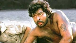 Yuganiki Okkadu Scene - Thunder Action Scene - Karthi Sivakumar, Reema Sen, Andrea Jeremiah