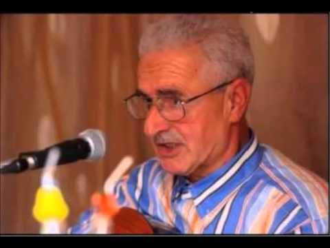 Amar EZZAHI 1980 - En'nbi Elmabrour + Mohamed zahw elbele
