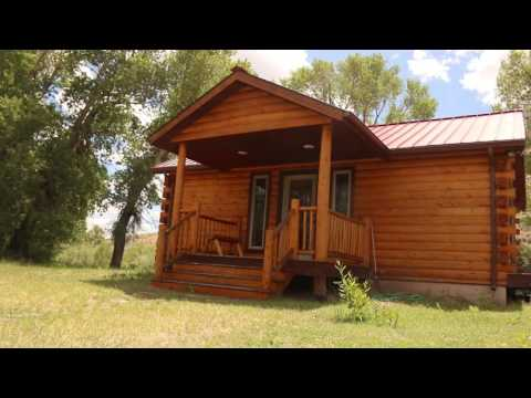 Wind Rock Ranch | Wyoming Ranches For Sale