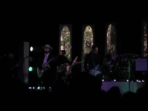 Lord Huron - Love Like Ghosts/Meet Me In The Woods (Chattanooga 4/12/2019)