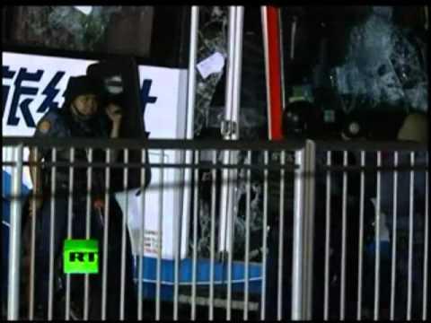Hostage Drama sa Manila