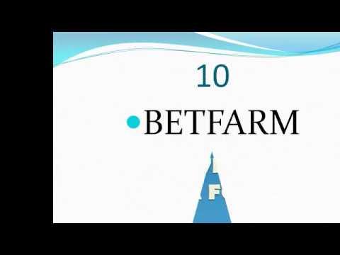 Top ten betting companies in Nigeria