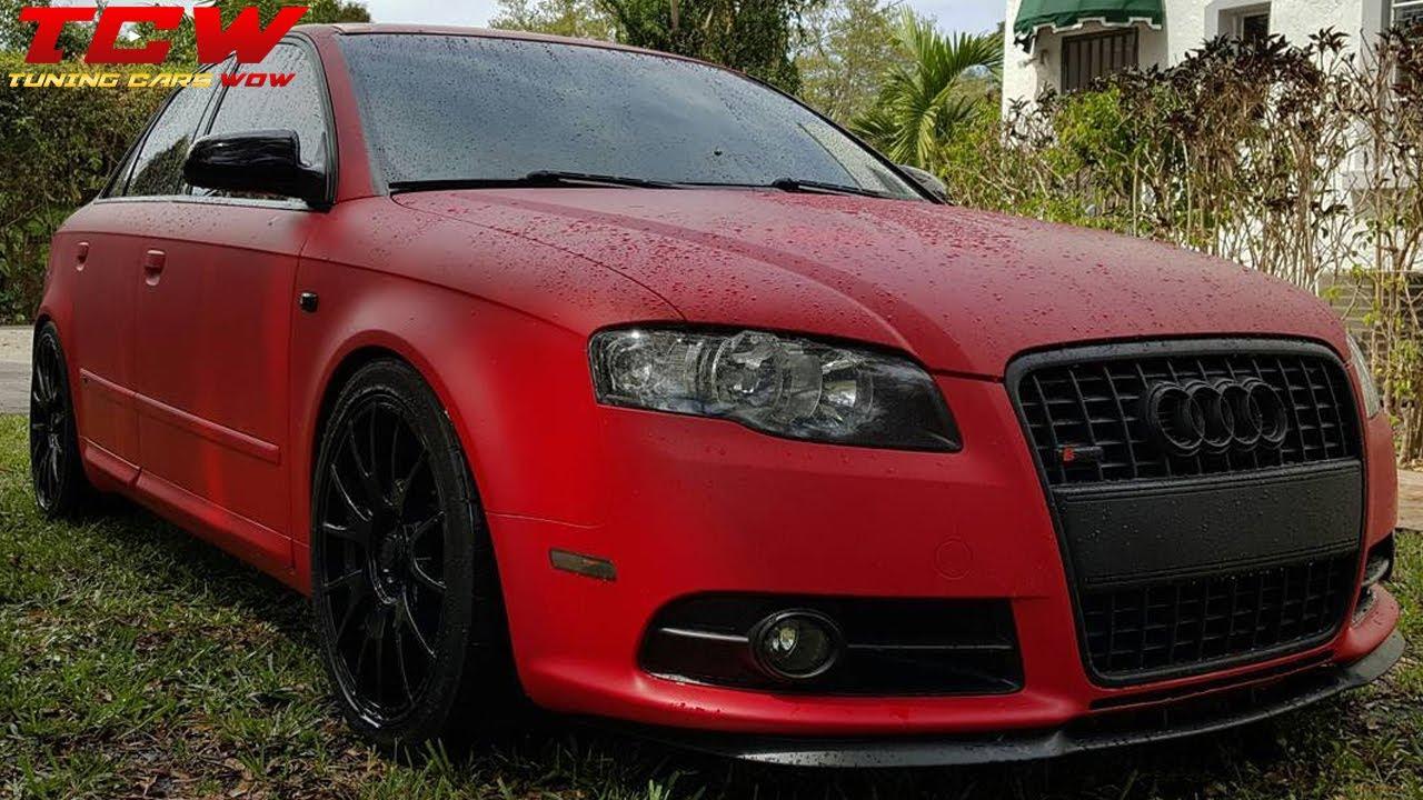 Kekurangan Audi B7 Top Model Tahun Ini