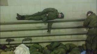Армейские приколы, смешные и забавные ситуации/Army laid up, funny and amusing situations(Если у вас нет времени на отдых: посмейтесь несколько минут,отбросьте бизнес - вместе с друзьями, коллегам..., 2015-06-24T06:02:14.000Z)