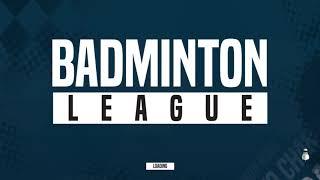 Badminton legue