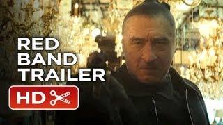 The Family Red Band Trailer (2013) - Robert De Niro, Michelle Pfeiffer Movie HD