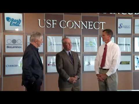 The Mayor's Hour - Tampa Innovation Alliance, April 2015