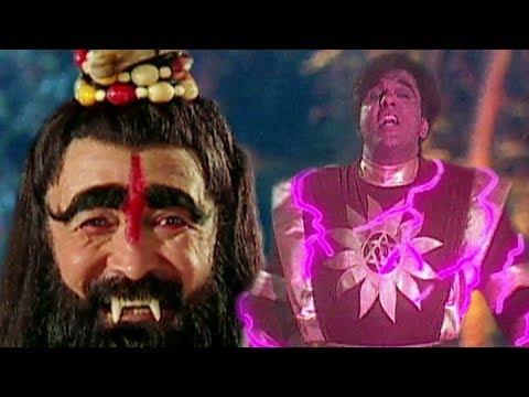 शक्तिमान हिंदी - श्रेष्ठ बच्चे टीवी श्रृंखला - एपिसोड 213 - शक्तिमान - एपिसोड 213 thumbnail