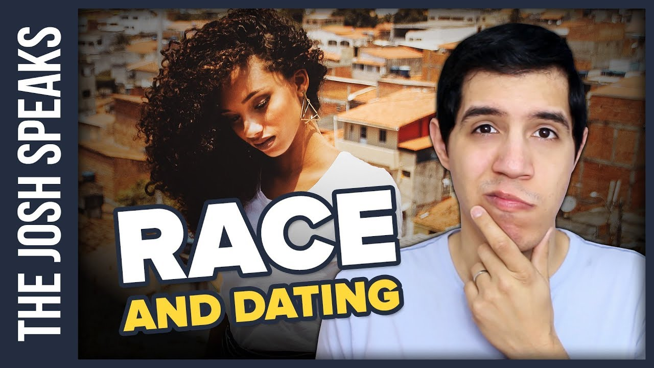 Dating outside your race