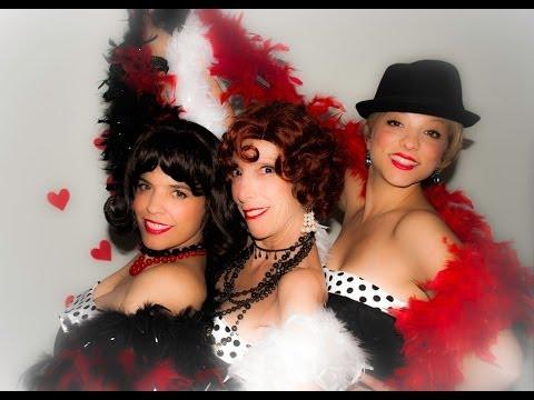 Tango Cabaret Tango II (New)
