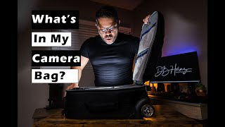 What's in My Camera Bag for 2021 | Wedding Photography Gear
