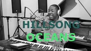 Hillsong United - OCEANS (Where Feet May Fail) Jared Reynolds cover